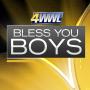 icon Bless You Boys
