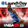 icon Launch Day MagazineNBA2K15 Edition