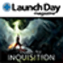 icon Launch Day MagazineDragon Age Origins Edition