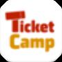 icon チケットキャンプ - 国内No.1 安心チケット売買アプリ
