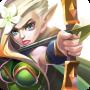 icon Magic Rush: Heroes