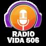 icon Radio Vida 506