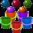 icon Bucket Ball 2.24