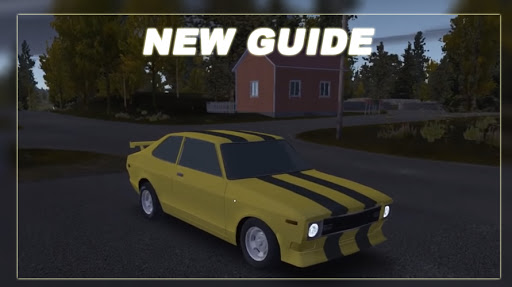 Guide For My Summer Car