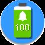icon Battery Full Alarm